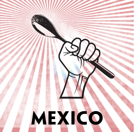 Food Revolution Day Mexico
